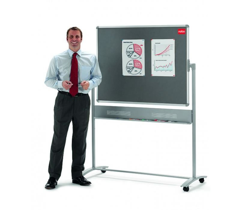 Nobo Whiteboards
